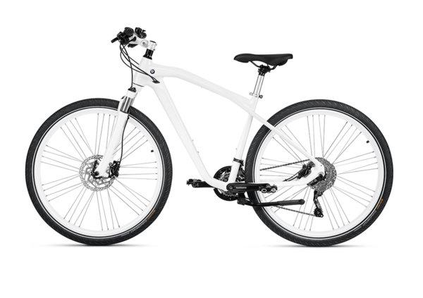 Велосипед BMW Cruise